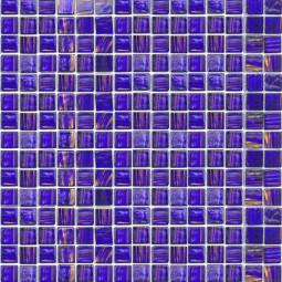 Стеклянная мозаика - 61GC - 327*327 мм