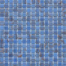 Стеклянная мозаика - 64GA - 327*327 мм