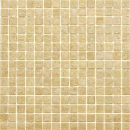 Стеклянная мозаика на бумаге - 14A - 327*327 мм