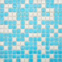 Стеклянная мозаика - 05A03A10A - 327*327 мм