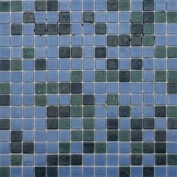 Стеклянная мозаика - 107JC - 327*327 мм