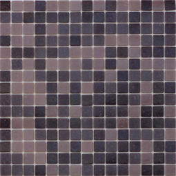 Стеклянная мозаика - 115JC - 327*327 мм