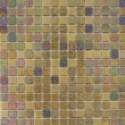 Стеклянная мозаика - 4241-V - 327*327 мм