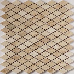 Мраморная мозаика - N32P-PFM - 290*305 мм