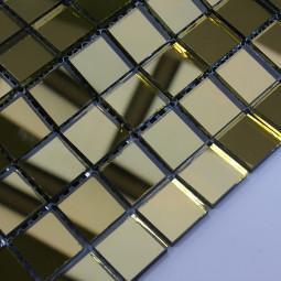 Зеркальная мозаика - S-2 - 300*300 мм