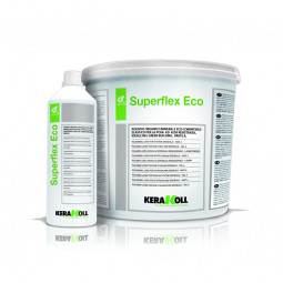 Двухкомпонентный клей Superflex ECO