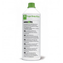 Добавка для очистки Fuga Soap Eco 1L