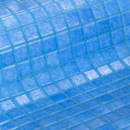 Стеклянная антискользящая мозаика - 2505 - А Safe - 313*495 мм