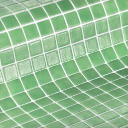 Стеклянная антискользящая мозаика - 2507 - А Safe - 313*495 мм