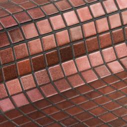 Стеклянная мозаика - Leo - 313*495 мм