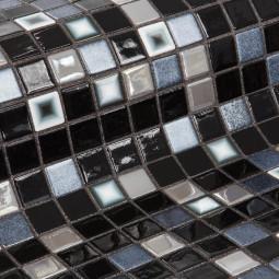 Стеклянная мозаика - Cookies - 313*495 мм