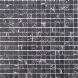 Мраморная мозаика - МЧ-пб-15 - 285*285 мм