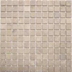 Мраморная мозаика - МБ-сб-23 - 300*300 мм