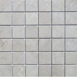 Мраморная мозаика - МБ-сб-48 - 300*300 мм