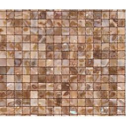 Мозаика из ракушек - P10 - 300*300 мм