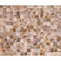 Мозаика из ракушек - P11 - 300*300 мм