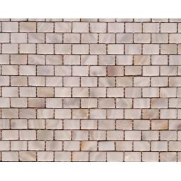 Мозаика из ракушек - P14 - 285*300 мм