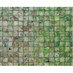 Мозаика из ракушек - P23 - 300*300 мм
