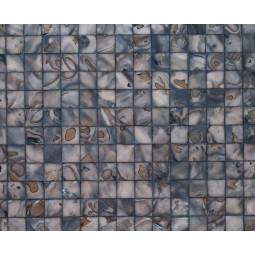 Мозаика из ракушек - P24 - 300*300 мм