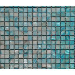 Мозаика из ракушек - P56 - 300*300 мм