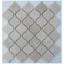 Керамическая мозаика - Arabesco Crema Nova - 295*305 мм