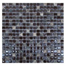 Мозаика из камня и стекла - Macchiato - 300*300 мм