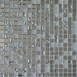 Зеркальная мозаика A1505 - 300*300 мм