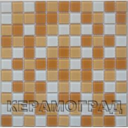 Стеклянная мозаика