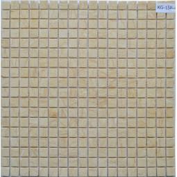 Мозаика из мрамора KG-15P - 305*305 мм