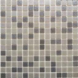 Стеклянная мозаика KG101 (на сетке) - 305*305 мм