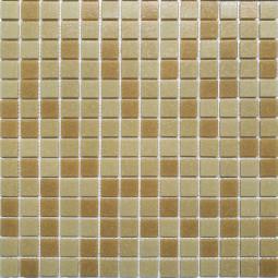 Стеклянная мозаика KG105 (на сетке) - 305*305 мм