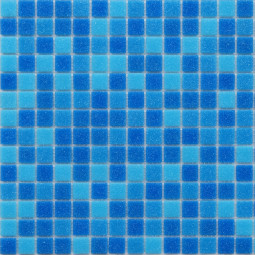 Стеклянная мозаика KG303 (на сетке) - 305*305 мм