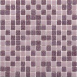 Стеклянная мозаика KG307 (на сетке) - 305*305 мм