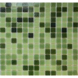 Стеклянная мозаика KG308 (на сетке) - 305*305 мм