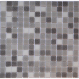 Стеклянная мозаика KG310 (на сетке) - 305*305 мм