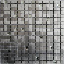 Металлическая мозаика LP01A - 300*300 мм