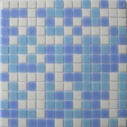 Стеклянная мозаика MC127 (бумага) - 305*305 мм