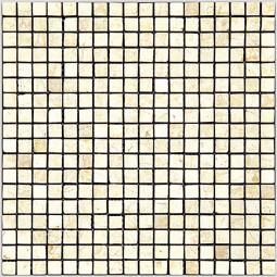 Мраморная мозаика - 4M35-15P - 298*298 мм
