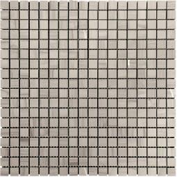 Мраморная мозаика - M034-15P - 305*305 мм