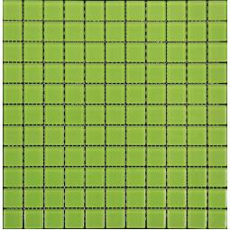 Стеклянная мозаика - A-044 - 300*300 мм