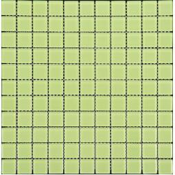 Стеклянная мозаика - A-045 - 300*300 мм