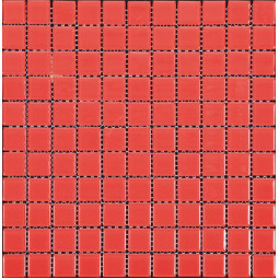 Стеклянная мозаика - A-111 - 300*300 мм