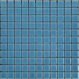Стеклянная мозаика - A-143 - 300*300 мм