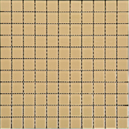 Стеклянная мозаика - A-163 - 300*300 мм