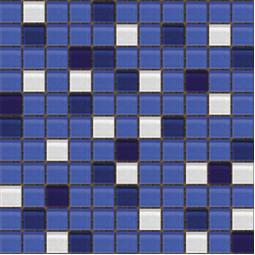 Стеклянная мозаика - CPM-219-4 - 300*300 мм