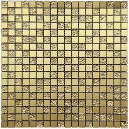 Стеклянная мозаика - QM-1543 - 300*300 мм