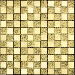 Стеклянная мозаика - QM-2543 - 300*300 мм