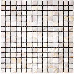 Мозаика из ракушек - SMA-02-20 - 305*305 мм