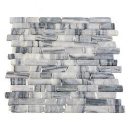 Мраморная мозаика - MS0203 - 300*300 мм