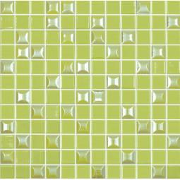 Стеклянная мозаика Edna mix №601 - 317*317 мм
